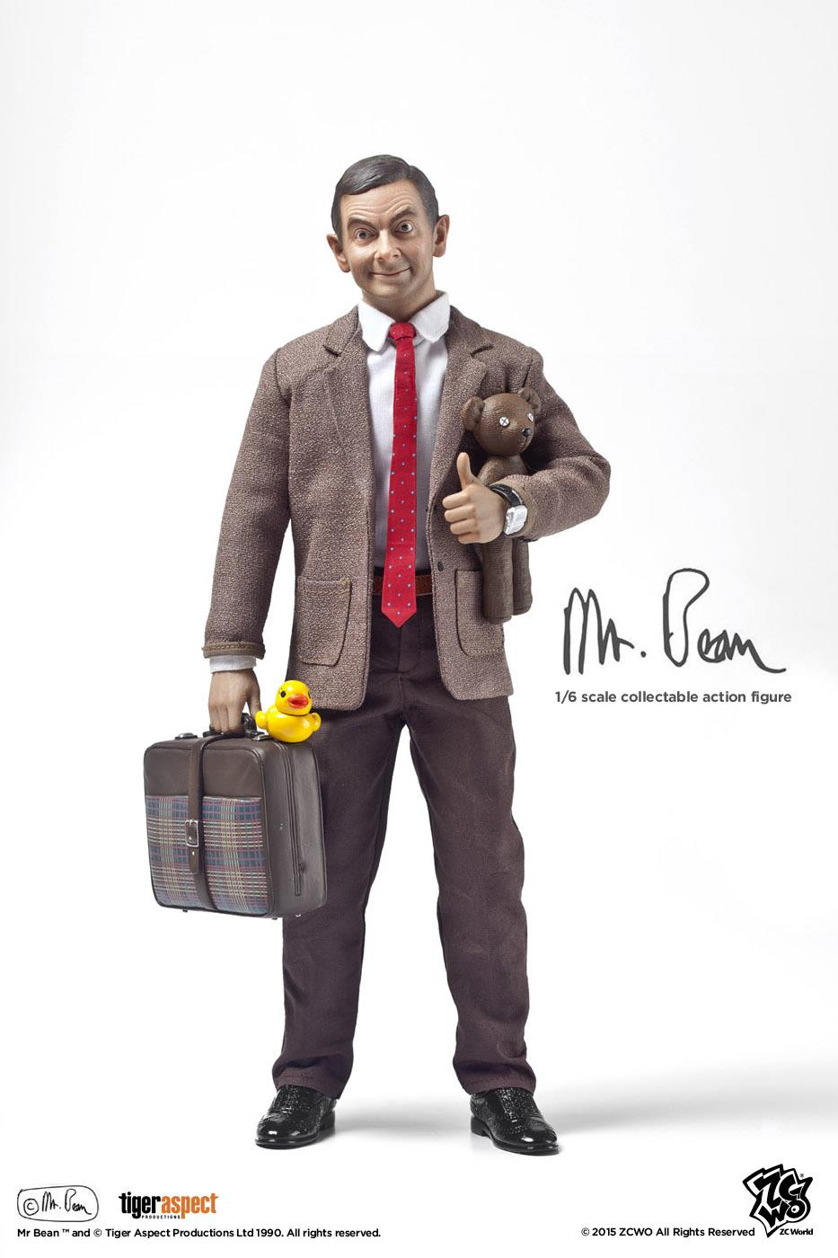 Mr Bean Zcworld